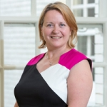 Janice is responsible for patients referred to solicitors