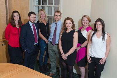The London Pain Clinic Team