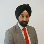 Dr Attam Singh - Consultant in Pain Medicine at London Pain Clinic