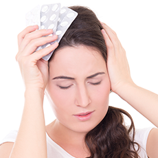 Head & Facial Pain Treatment & Diagnosis at London Pain Clinic
