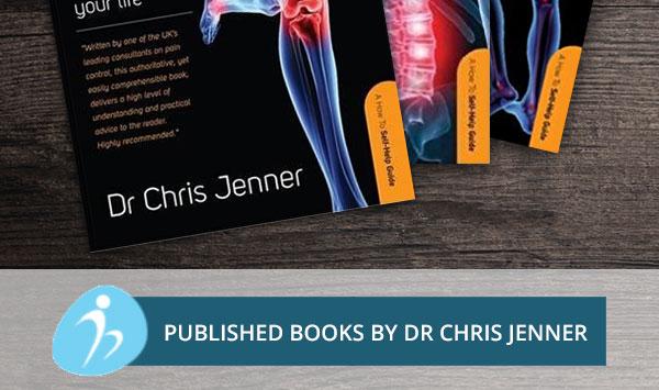 Published Books