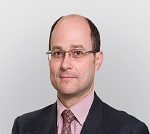 Leading Pain Specialist at London Pain Clinic - Dr. Ivan Ramos-Galvez